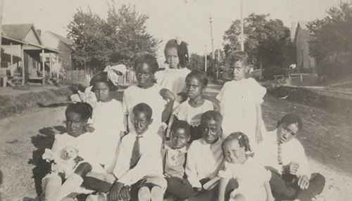 african-american-children_cook-coll_smu_1