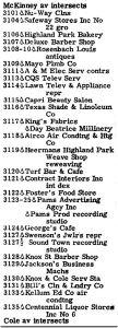 knox-street_3100-block_1962-directory