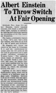 einstein_pan-am-expo_waxahachie-daily-light_061137