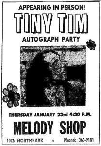 tiny-tim_melody-shop_1969