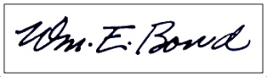 william-e-bond_sig