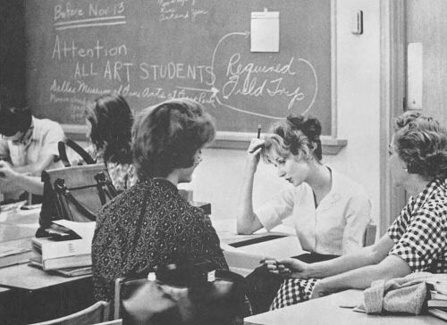 bryan-adams_1961-yrbk_art-students