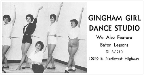 bryan-adams_1961-yrbk_gingham-girl-dance-studio_baton
