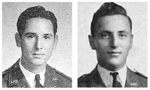 mallett-1943_weinberger-1942_texas-a-m-yearbooks