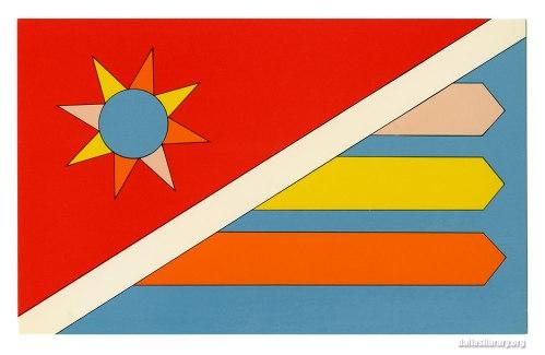 neiman-marcus-corporate-flag_emilio-pucci_1966_dallas-public-library