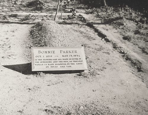 bonnie-parker_grave-marker_rr-auction_june-2017