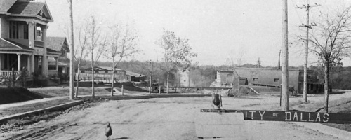 maple-ave_road-construction_from-wolf_1918_big-d-history-FB