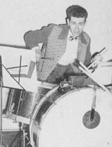 sigel-marvin_forest-avenue-high-school_drums_1949