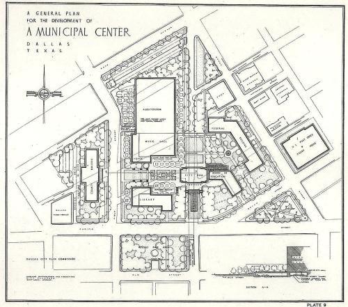 municipal-center-plan_bartholomew-plan-1945