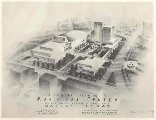municipal-center_erwin-earl-schmidt-rendering_bartholomew-plan-1946