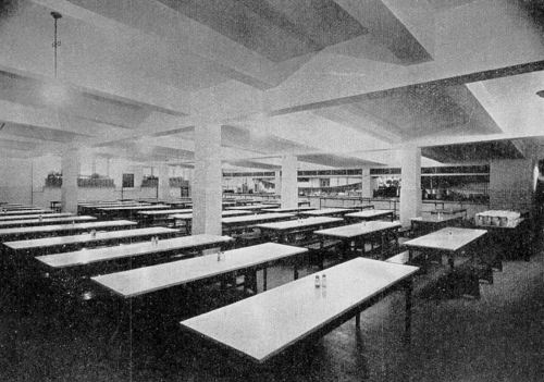 ndhs_lunchroom_1923-yrbk