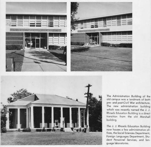 bishop-college_1969-yrbk_education-bldg
