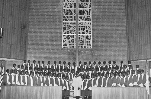 bishop-college_1969_concert-choir