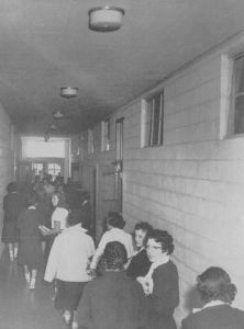 OLGC_1959-yrbk_hallway