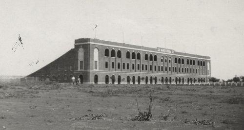 SMU_ownby-stadium_1927_degolyer-library