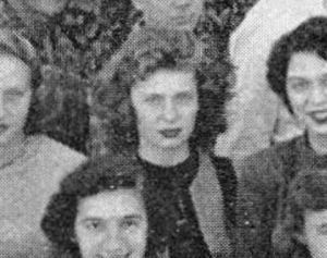 wedgeworth-ann_HPHS_junior_1949