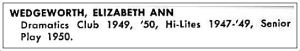 wedgeworth-ann_HPHS_senior_1950_info