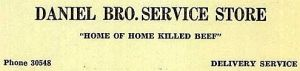 ad-home-killed-beef_hillcrest-yrbk_1940