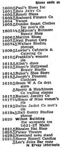 elm-street_1600-block_1961 directory