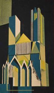 caropresi-frederick_reims-cathedral_DMA_1948