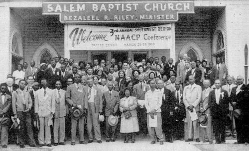 NAACP-conference_the-crisi_june-1950