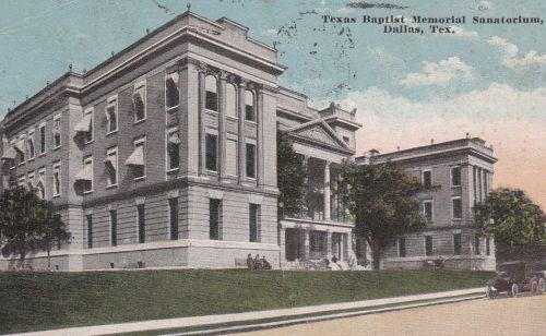 baylor_postmarked-1919_ebay