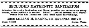cedars-maternity-sanitarium_tx-state-journal-of-medicine_oct-1933_portal_nurses_text