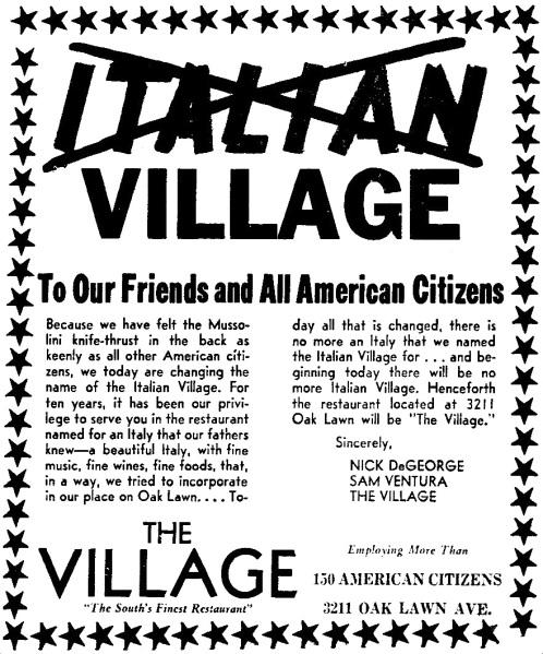 italian-village_ad_june-1940
