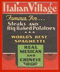 italian-village_matchbook_back_ebay