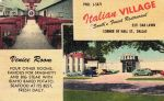 italian-village_postcard_yellow_ebay