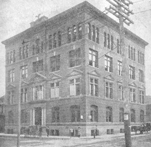 southwestern-bell-bldg_come-to-dallas_degolyer_SMU_ca1905