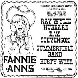 willie-nelson-program_1974_fannie-anns