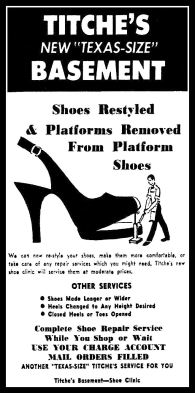 ad-titches_shoe-clinic_1955