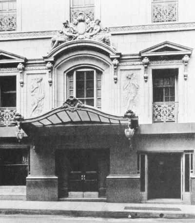 adolphus_entrance-detail_western-architect_july-1914