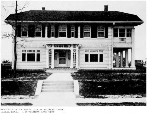 callier-frank-house_highland-park_western-architect_july-1914