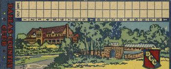 dallas-country-club_matchbook_cook-collection_degolyer_smu