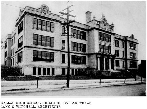 dallas-high-school_western-architect_july-1914