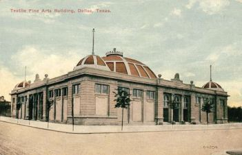 fair-park_textile_fine-arts-bldg_postcard