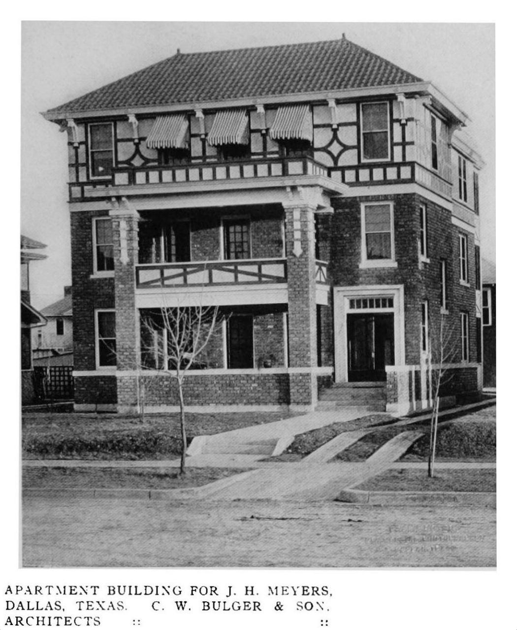 meyers-apartment-house_western-architect_july-1914