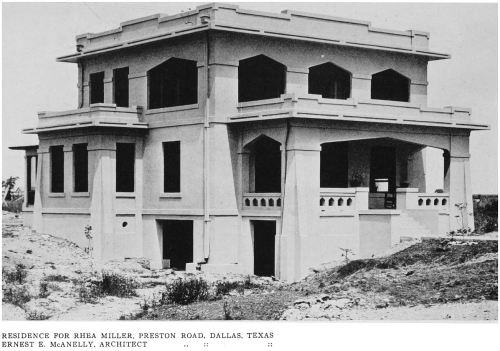 miller-rhea-house_preston-road_western-architect_july-1914
