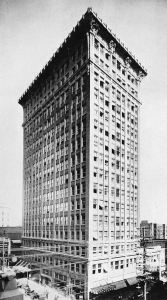 southwestern-life-insurance-bldg_western-architect_july-1914