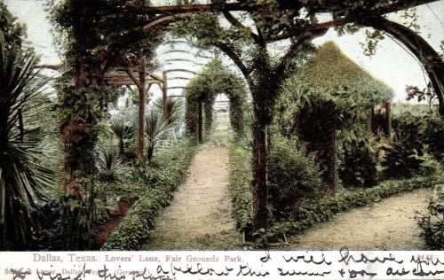 fair-park_lovers-lane_postcard