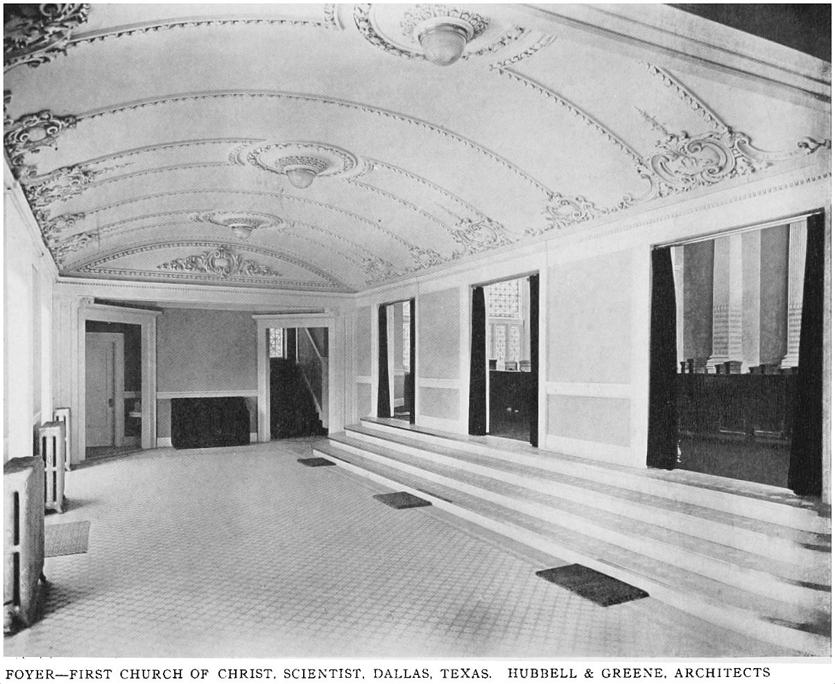 first-church-of-christ-scientist_western-architect_july-1914_foyer