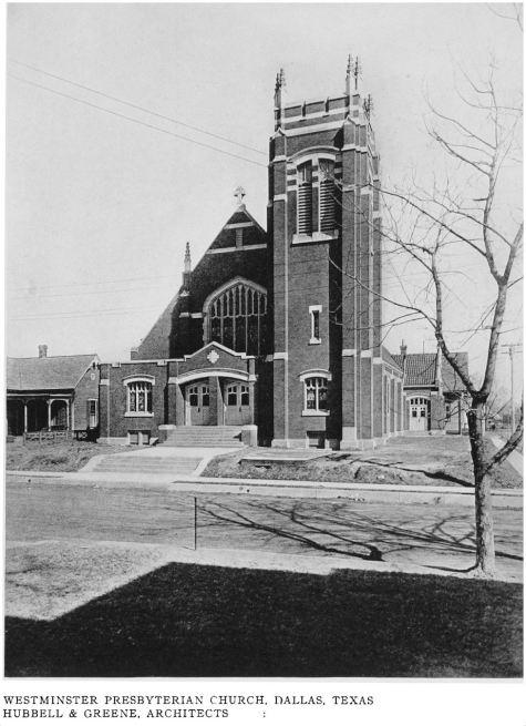 westminster-presbyterian-church_western-architect_july-1914