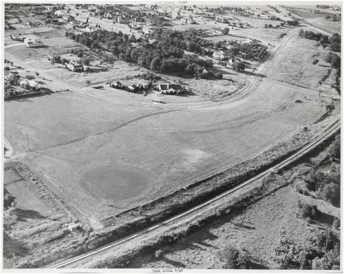 casa-linda_aerial_baseball-diamond_squire-haskins_072047_dallas-municipal-archives_portal