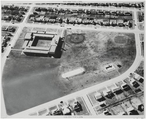 casa-view-elementary_park_aerial_squire-haskins_1954_dallas-municipal-archives_portal
