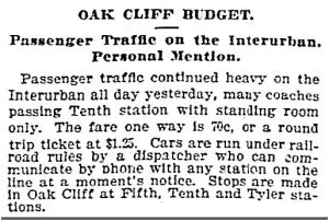 oak-cliff_interurban_dmn_070702_first-week-operation