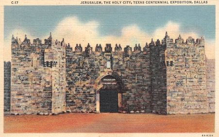 tx-centennial_jerusalem-the-holy-city_postcard