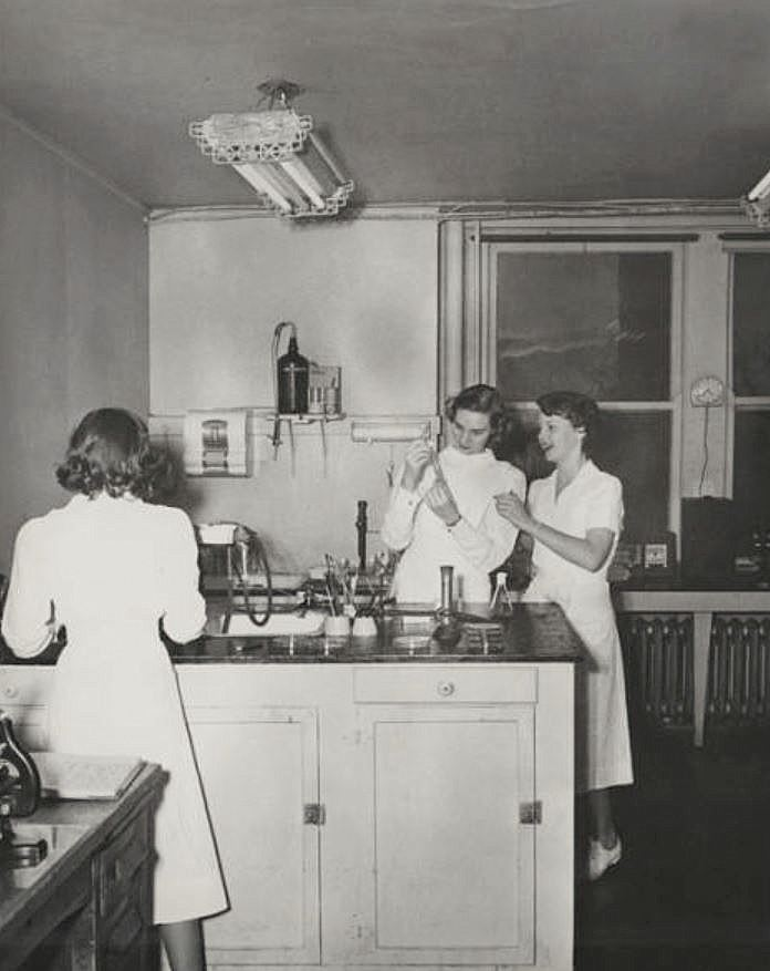 crozier-tech_nursing_cook-coll_degolyer_SMU