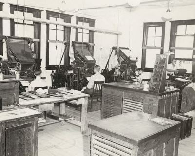 crozier-tech_printing_linotype_cook-coll_degolyer_SMU